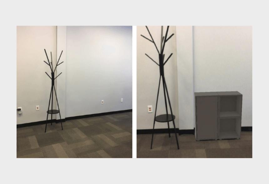 VR IKEA Büro Möbel