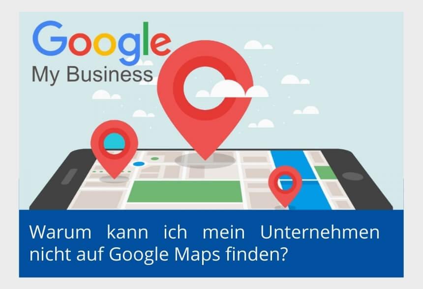 google business eintrag verbessern